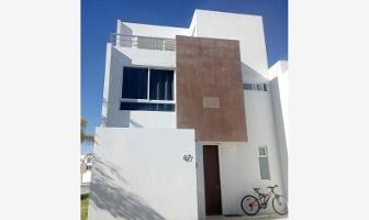 Foto de casa en renta en x 10, lomas de angel?polis ii, san andr?s cholula, puebla, 6523039 No. 01