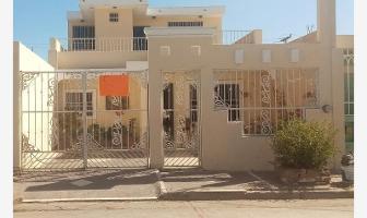 Foto de casa en venta en x x, jacarandas, mazatlán, sinaloa, 6889283 No. 01
