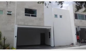 Foto de casa en venta en x x, la alhambra, monterrey, nuevo león, 0 No. 01