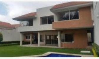 Foto de casa en venta en x x, lomas de cuernavaca, temixco, morelos, 0 No. 01