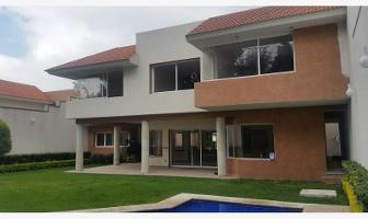 Foto de casa en venta en x x, lomas de cuernavaca, temixco, morelos, 9515641 No. 01