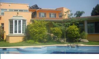 Foto de casa en venta en x x, lomas de vista hermosa, cuernavaca, morelos, 6676458 No. 01