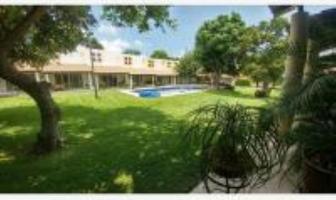 Foto de casa en venta en x x, oaxtepec centro, yautepec, morelos, 0 No. 01