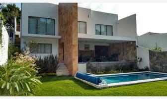 Foto de casa en venta en x x, real de tetela, cuernavaca, morelos, 5659966 No. 01