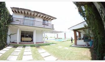 Foto de casa en venta en x x, san juanito, yautepec, morelos, 10083553 No. 01