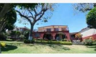 Foto de casa en venta en x x, secretaria de hacienda y crédito publico, cuernavaca, morelos, 0 No. 01