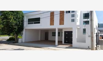 Foto de casa en venta en x xx, san pedro, santiago, nuevo león, 19830888 No. 01