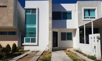 Foto de casa en venta en xajay , residencial el refugio, querétaro, querétaro, 0 No. 01