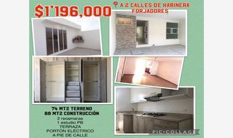 Foto de casa en venta en xalatla 5, la joya, cuautlancingo, puebla, 0 No. 01