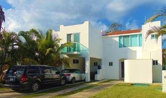 Foto de casa en venta en xaman - ha , playa car fase ii, solidaridad, quintana roo, 0 No. 01