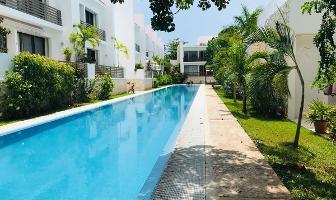 Foto de casa en venta en xamanha , playa del carmen centro, solidaridad, quintana roo, 14100249 No. 01