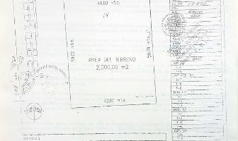 Foto de terreno habitacional en venta en  , xcanatún, mérida, yucatán, 11007152 No. 01