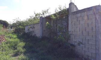 Foto de terreno habitacional en venta en  , xcanatún, mérida, yucatán, 12199359 No. 01