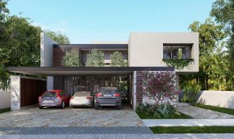 Foto de casa en venta en  , xcanatún, mérida, yucatán, 12398894 No. 01