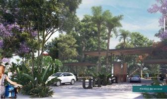 Foto de terreno habitacional en venta en  , xcanatún, mérida, yucatán, 0 No. 01
