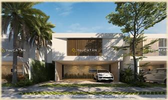 Foto de casa en venta en  , xcanatún, mérida, yucatán, 13840013 No. 01