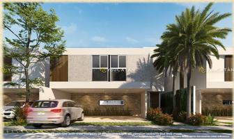 Foto de casa en venta en  , xcanatún, mérida, yucatán, 13840025 No. 01
