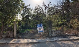 Foto de terreno habitacional en venta en  , xcanatún, mérida, yucatán, 6817172 No. 01