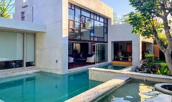 Foto de casa en venta en  , xcanatún, mérida, yucatán, 8474662 No. 01