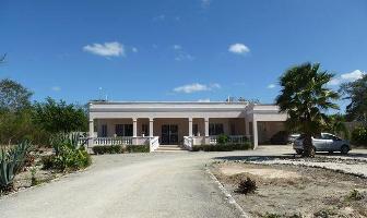 Foto de casa en venta en  , xcanatún, mérida, yucatán, 8495152 No. 01