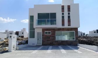 Foto de casa en venta en xcaret 1, juriquilla, querétaro, querétaro, 0 No. 01