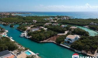 Foto de terreno habitacional en venta en xcaret , puerto aventuras, solidaridad, quintana roo, 12485256 No. 01