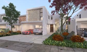 Foto de casa en venta en  , xcunyá, mérida, yucatán, 14019491 No. 01