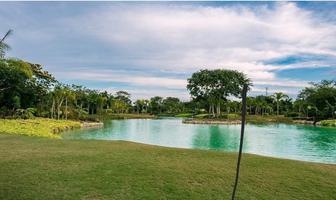 Foto de terreno habitacional en venta en  , xcunyá, mérida, yucatán, 15222282 No. 01