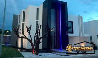 Foto de casa en venta en  , xinacatla, san andrés cholula, puebla, 0 No. 01