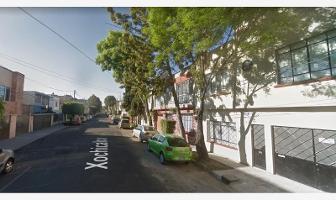 Foto de casa en venta en xochicalco 00, vertiz narvarte, benito juárez, df / cdmx, 12577690 No. 01