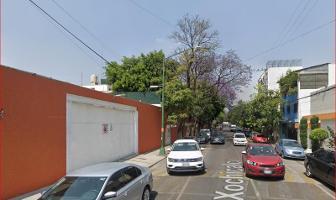 Foto de casa en venta en xochicalco 519, vertiz narvarte, benito juárez, df / cdmx, 0 No. 01