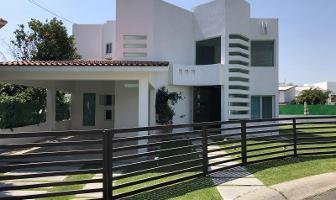 Foto de casa en venta en xochicalco , lomas de cocoyoc, atlatlahucan, morelos, 12633099 No. 01