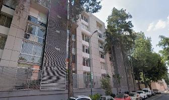 Foto de departamento en renta en xochicalco , santa cruz atoyac, benito juárez, df / cdmx, 0 No. 01