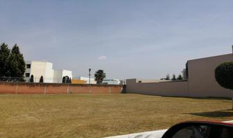 Foto de terreno habitacional en venta en xochicalli 36, santiago momoxpan, san pedro cholula, puebla, 7471168 No. 01