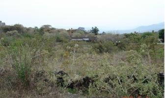 Foto de terreno habitacional en venta en xolatlaco , tepoztlán centro, tepoztlán, morelos, 5224233 No. 01
