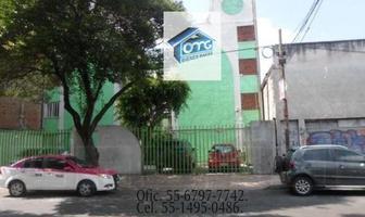 Foto de departamento en venta en xolotl , tlaxpana, miguel hidalgo, df / cdmx, 17922030 No. 01