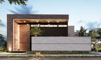 Foto de casa en venta en xpokin , nuevo yucatán, mérida, yucatán, 0 No. 01