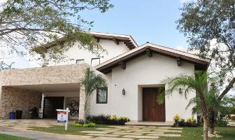 Foto de casa en venta en xtacay , yucatan, mérida, yucatán, 0 No. 01