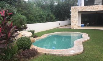 Foto de casa en venta en xtakay , nuevo yucatán, mérida, yucatán, 0 No. 01