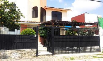 Foto de casa en venta en xv ii, hacienda tetela, cuernavaca, morelos, 13001449 No. 01