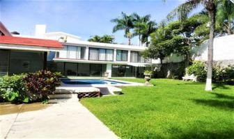 Foto de casa en venta en xx i, las palmas, cuernavaca, morelos, 11529121 No. 01