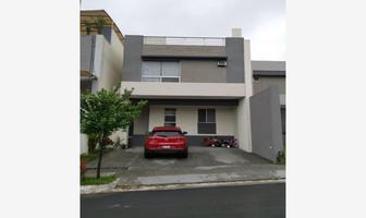 Foto de casa en venta en xxx 000, cerradas de cumbres sector alcalá, monterrey, nuevo león, 19266799 No. 01
