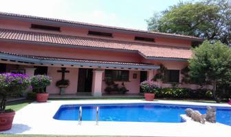 Foto de casa en venta en xxx 000, tabachines, cuernavaca, morelos, 7481219 No. 01