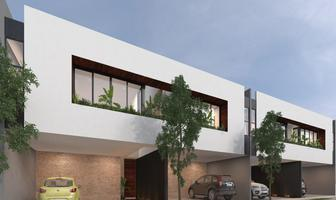 Foto de casa en venta en ya ax beh , cholul, mérida, yucatán, 13927119 No. 01