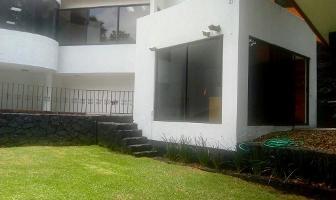 Foto de casa en venta en yabuku , jardines del ajusco, tlalpan, df / cdmx, 0 No. 01