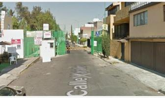 Foto de casa en venta en yajalen 0, emiliano zapata fraccionamiento popular, coyoacán, df / cdmx, 12361236 No. 01