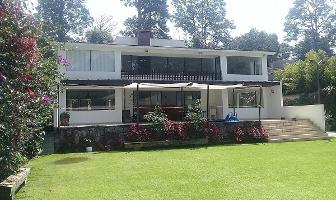 Foto de casa en venta en yamel , avándaro, valle de bravo, méxico, 7093882 No. 01