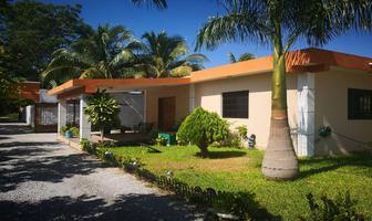 Foto de rancho en venta en  , yaxche de peón, ucú, yucatán, 14834523 No. 01