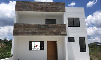 Foto de casa en venta en yaxchilan 32, juriquilla, querétaro, querétaro, 0 No. 01