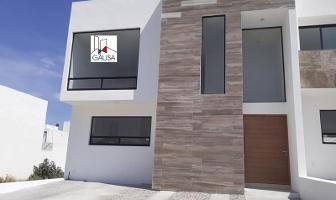 Foto de casa en venta en yaxchilan 60, juriquilla, querétaro, querétaro, 0 No. 01